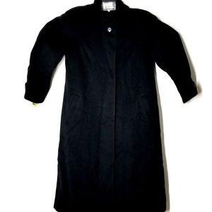 FS Limited Wool Coat Long Jacket B42 L47